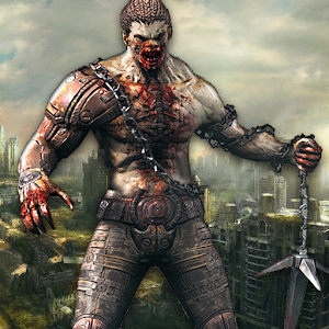 Download Z War: Zombie Hunter Survival For PC Windows and Mac