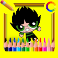 Coloring   Cartoon Network