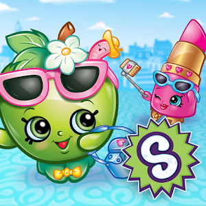 The only official Shopkins game for Android! APK Icon