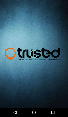 Trusted Scanner App Screenshot
