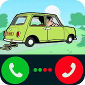App Call From Mr Bean Games apk for kindle fire