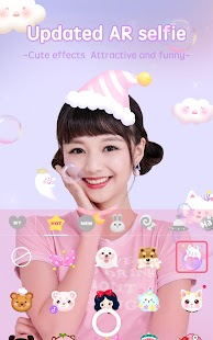 BeautyCam APK for Bluestacks