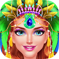Game Carnival Girl Summer SPA Salon APK for Kindle