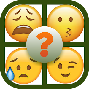 Download Guess the emoji for PC - Free Puzzle Game for PC