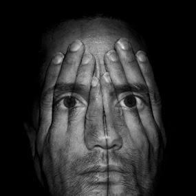 Hands of Darkness by Nico Carbajales - Digital Art People