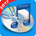 Ringtone Maker - Mp3 Editor & Music Cutter APK for Bluestacks