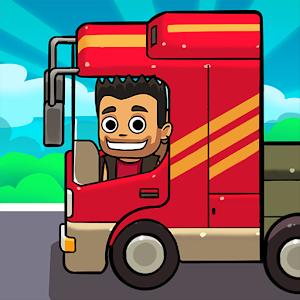 Transport It! - Idle Tycoon For PC (Windows & MAC)