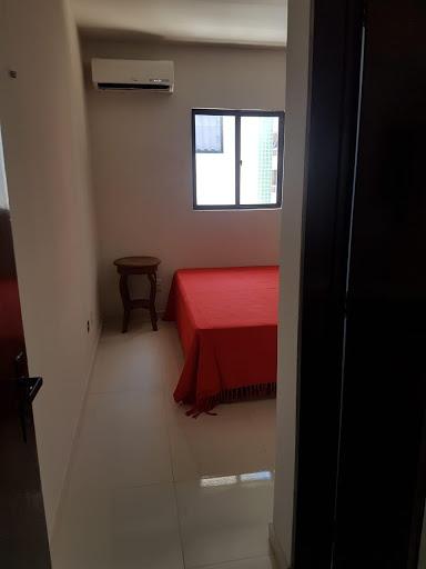 Apartamento com 2 dormitórios para alugar, 60 m² por R$ 2.500,00/mês - Intermares - Cabedelo/PB