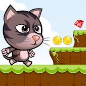 Jungle Tom Run APK for iPhone