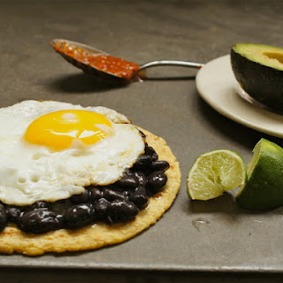 Black Beans Breakfast Recipes