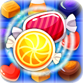 Game Candy Day Swap Fever APK for Windows Phone