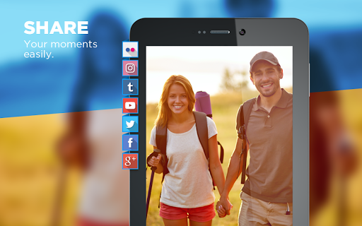Camera MX - Live Photo App - screenshot