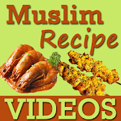 Download Muslim Recipes VIDEOs APK to PC