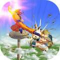 Saiyan Goku Fight Warrior Z APK for Bluestacks