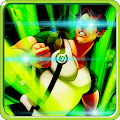 Free Alien Ben : Ultimate Hero APK for Windows 8