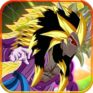 Devil Fighter Dragon X APK for iPhone