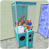 Download Claw Machine Prize Circus APK for Laptop