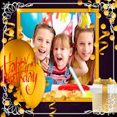 Happy Birthday Frame APK for Ubuntu
