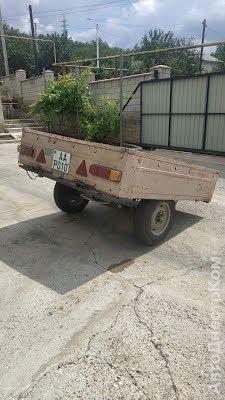 продам запчасти на авто ЗАЗ 968 968M фото 1