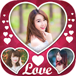 Love Frame Collage Apk