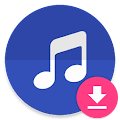 Free Music Downloader APK for Bluestacks