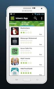 App Islamic App apk for kindle fire