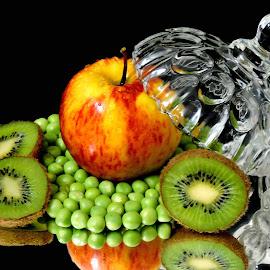 peas by SANGEETA MENA  - Food & Drink Ingredients
