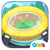 Download Android Game Arena Gloob for Samsung