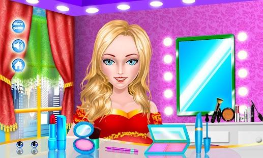 Скриншоты кукольный дом игра для девочек