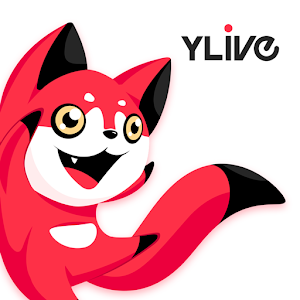 YLive—  Live Video Streaming