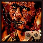Horror Shooting VR APK for Bluestacks