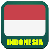 Indonesia Radio - Fm Indonesia free online APK for Blackberry