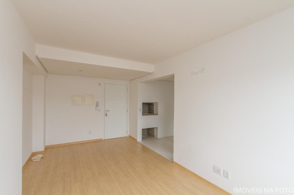 Apartamento com 2 dormitórios para alugar, 60 m² por R$ 1.600/mês - Partenon - Porto Alegre/RS