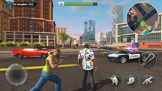 Vegas Gangster - Open World for pc