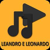 Download Leandro e Leonardo Letras APK on PC