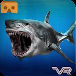 Wild Sharks VR Icon