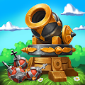 Game Holy TD: Epic Tower Defense apk for kindle fire