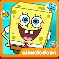 SpongeBob Moves In For PC (Windows And Mac)
