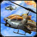 Free Battle of Helicopters: Gunship Strike APK for Windows 8