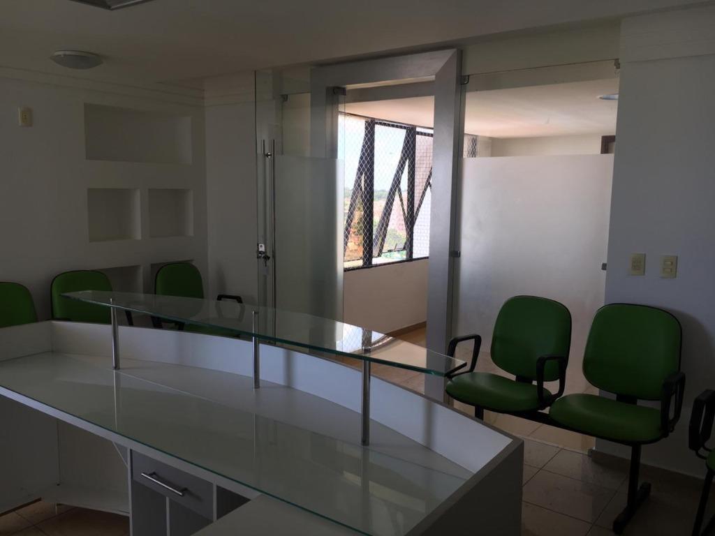 Sala à venda, 51 m² por R$ 350.000 - Expedicionários - João Pessoa/PB