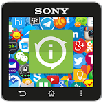 Informer - Notifications for Sony SmartWatch 2 Icon
