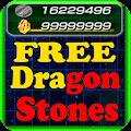 free dragon ball Z stones tips