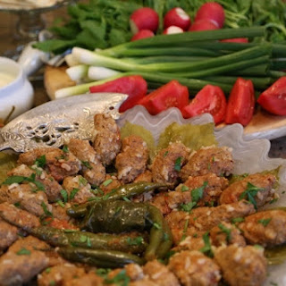 Dolma Meat Recipes