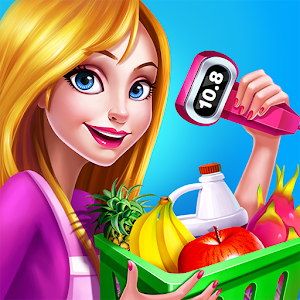 Supermarket Manager For PC (Windows & MAC)