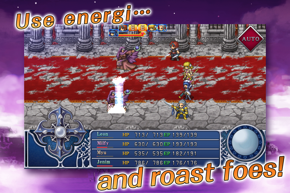 RPG Alphadia2 Screenshot 8