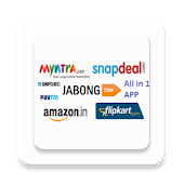 Download All in one shopping- Gshopping APK to PC