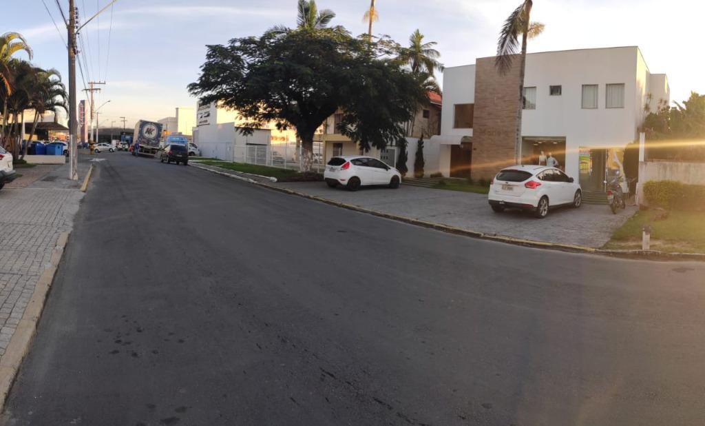 Salas comerciais para locação a partir R$ 750/mês - Centro - Tijucas/SC