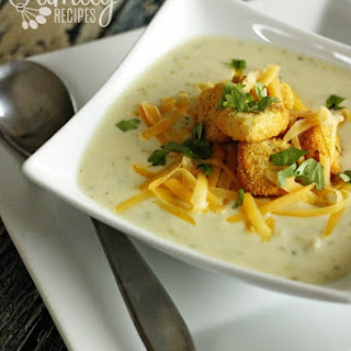 Cauliflower And Cheese Soup Velveeta Recipes