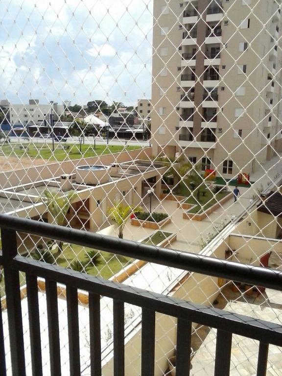 Apto 2 Dorm, Jardim Aquarius, São José dos Campos - Foto 2