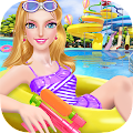 Game Water Park Salon - Summer Girl apk for kindle fire